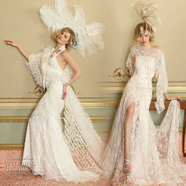Wedding Dresses The Timelessness Of Lace The Wedding World Blogger