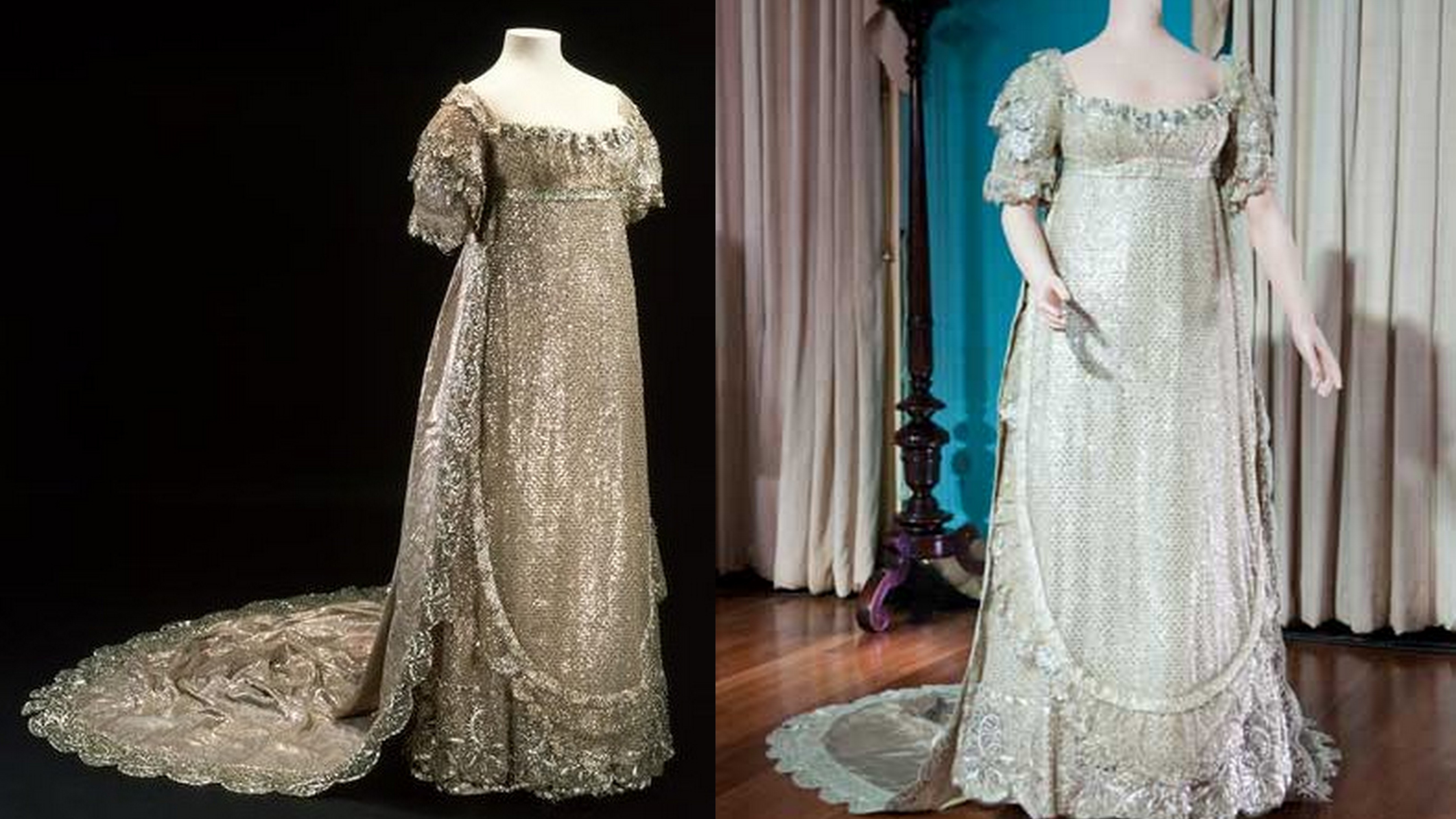 Russian Royal Wedding Dresses : Russian royal gowns viewing gallery