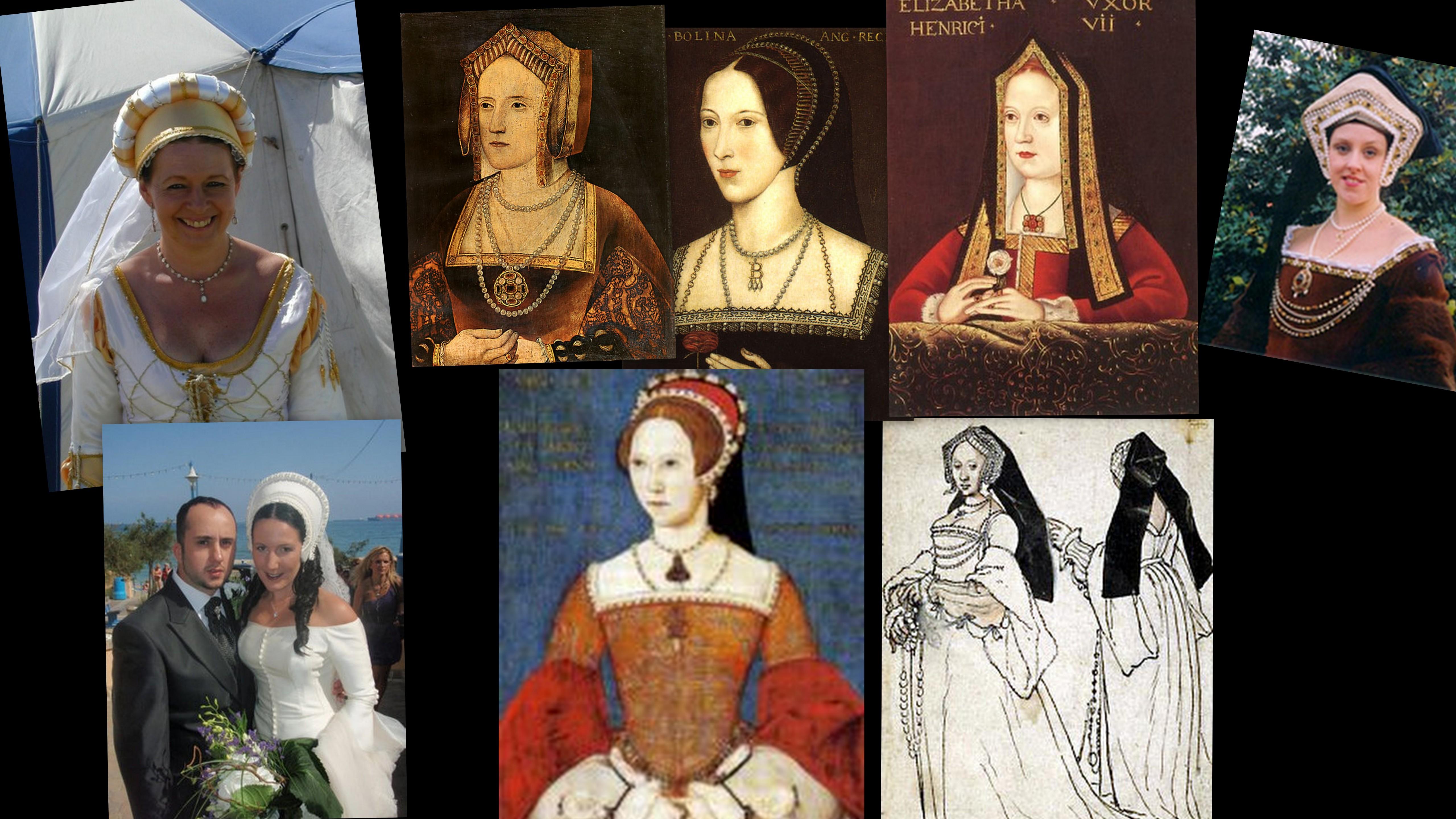 A Tudor Wedding | The Wedding World Blogger
