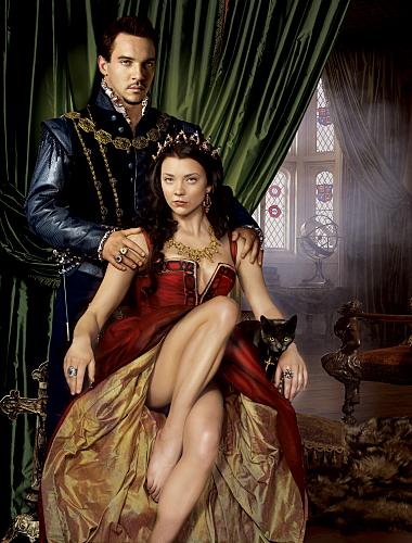 The Tudors Hot Women