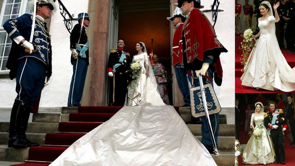 A Royal Wedding: Part 2   The Wedding World Blogger