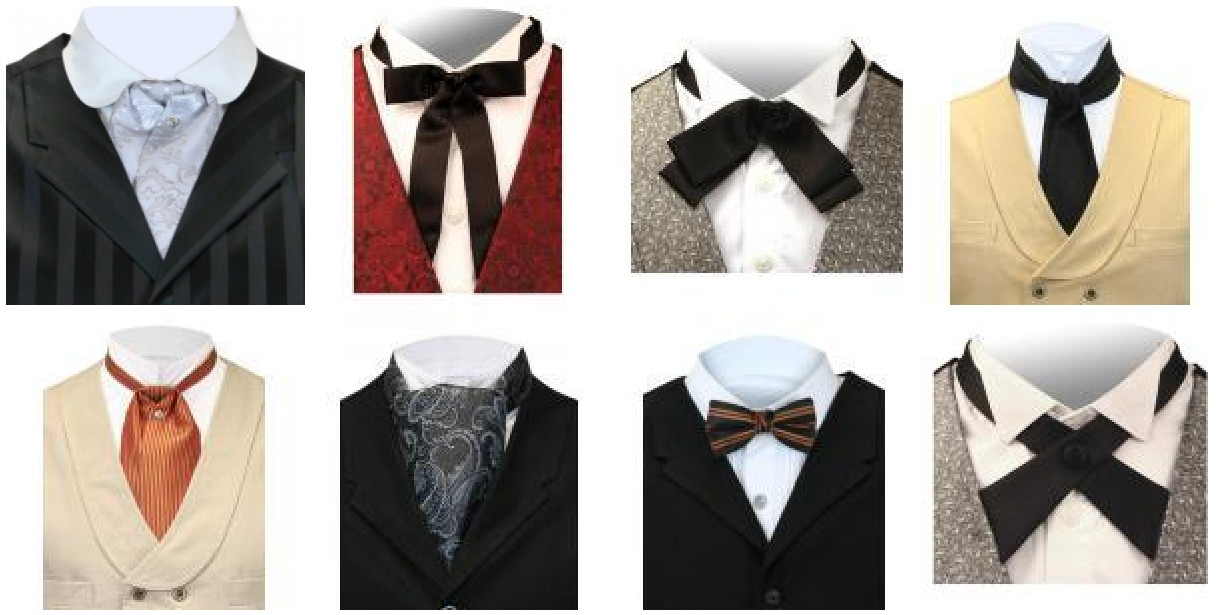 cd6c1e6cd3cf ... Bow Ties: mosaicc8a2eb5db859217c2a7e27739c8dbaeb3d8a0a3b. Top row (left  to right): Satin Puff Tie ...