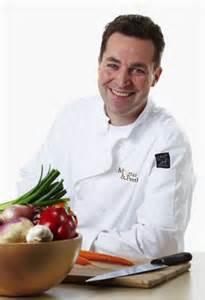 Chef Shawn McCarty